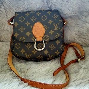 Mini St. Cloud Inspired Bag